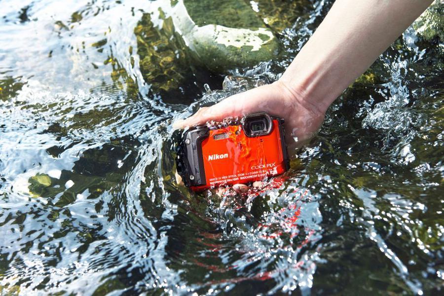 best waterproof camera for hawaii