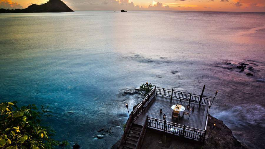 Best Non-touristy Things to do in St Lucia - Capmaison Resort Zipline