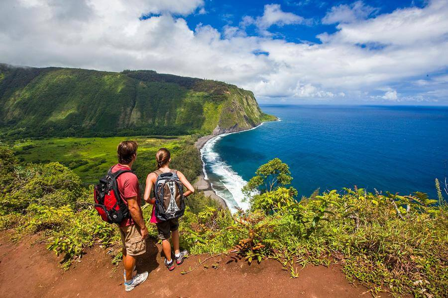best hiking backpacks for hawaii
