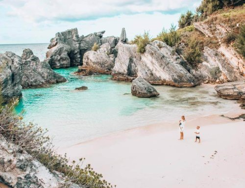 15 Best Non-touristy Things to do in Bermuda
