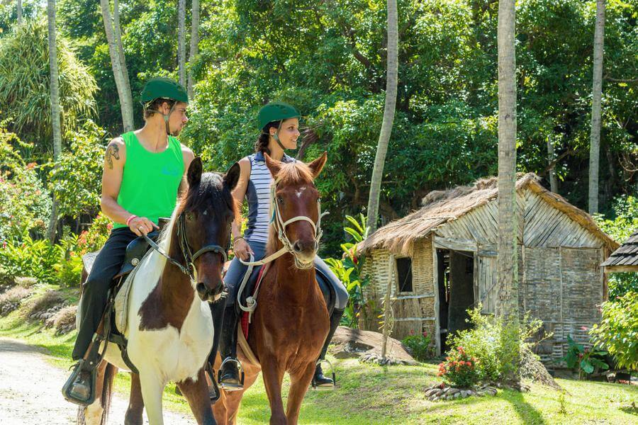 Best Non-touristy Things to do in St Lucia - Morne Coubaril Estate