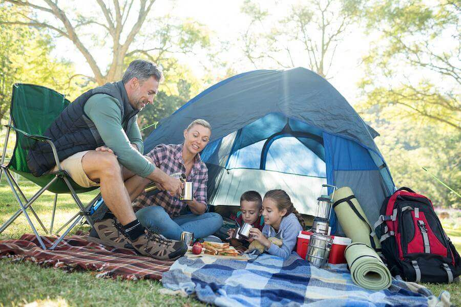 Best camping tents for beginners and newbies