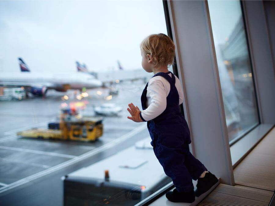 What Can I Take on a Plane For My Baby