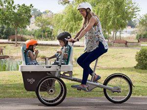 best-stroller-hacks-bike-stroller