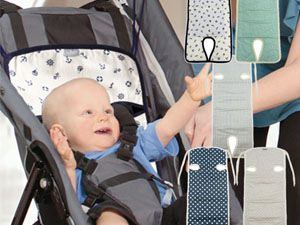 best-stroller-hacks-body-cooler