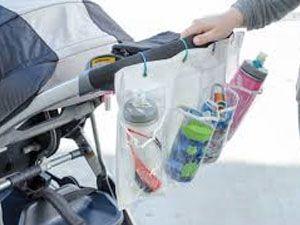 best-stroller-hacks-bottle-holder