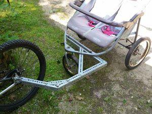 best-stroller-hacks-convert-bike-stroller