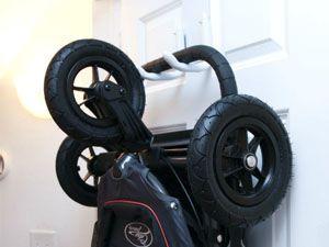 best-stroller-hacks-door-hanger