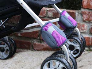best-stroller-hacks-leg-weights