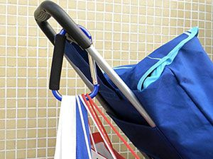 best-stroller-hacks-shopping-hooks