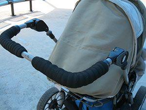 best-stroller-hacks-tape
