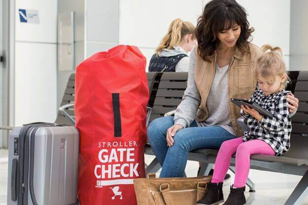 best stroller hacks for baby and toddler