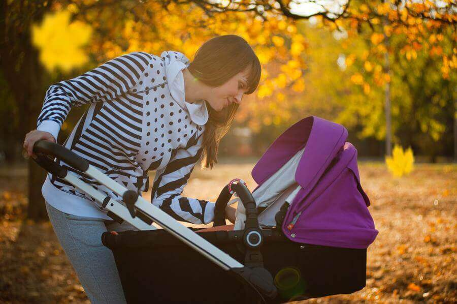best stroller hacks for baby and toddler