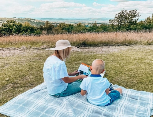 Road Trip to the Cotswolds With Collins Books